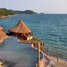 เที่ยวเกาะสีชัง น่ารักน่าชังกว่าที่คิด รีวิวการเดินทาง (Koh Si Chang)