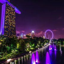 เที่ยวสิงคโปร์วันตรุษจีน 2562 (2019) พร้อมส่วนลดพิเศษแน่นอน