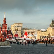 เที่ยวรัสเซีย ราคาถูก 2562 (2019) กว่าใคร จองตั้งแต่วันนี้ถึงสิ้นปี