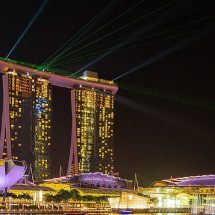 ทัวร์สิงคโปร์ช่วงเทศกาล 2561 (2018) พร้อมส่วนลดพิเศษ