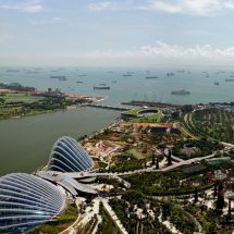 ทัวร์สิงคโปร์เดือนมิถุนายน 2562 (2019) มีส่วนลดแน่นอน