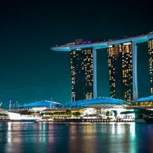 ทัวร์สิงคโปร์เดือนเมษายน 2562 (2019) มีส่วนลดแน่นอน